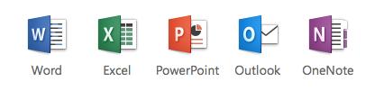 Office365 mac install