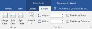 Contextual tools