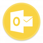 Outlook 2 icon