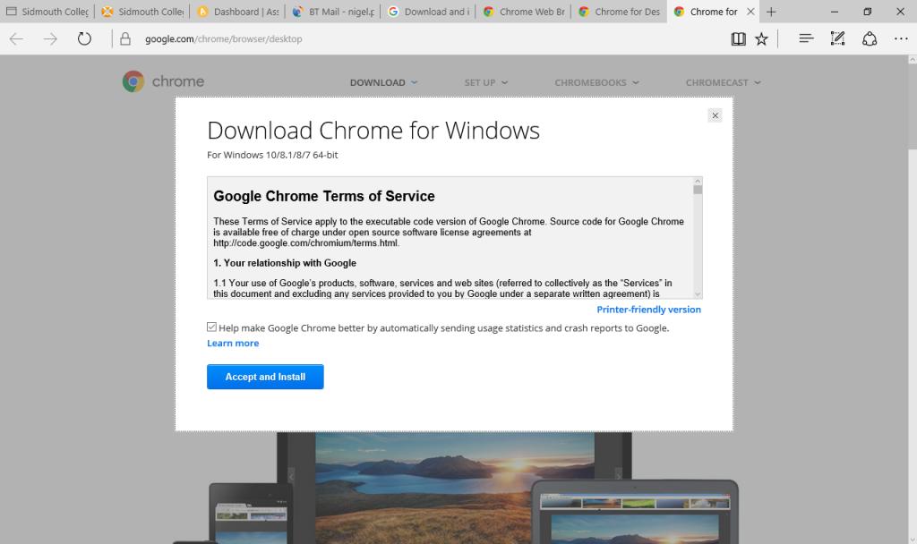 2 Chrome