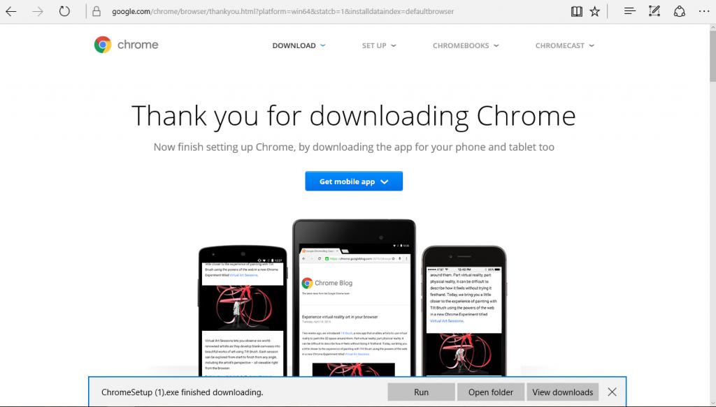 3 Chrome